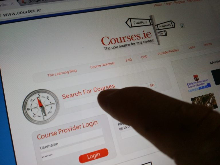 Courses.ie Background 01