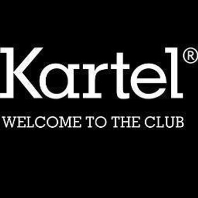 KARTEL on black