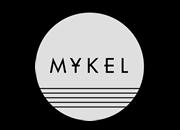mykel WHT BLK