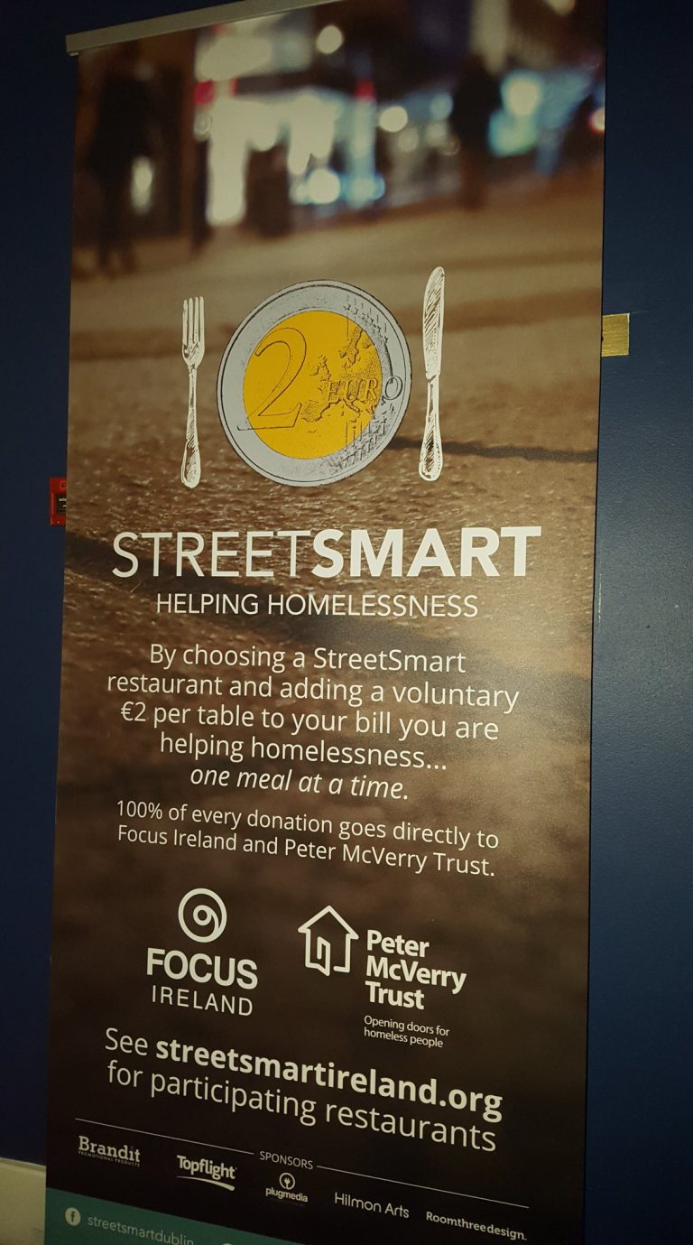 street-smart-poster